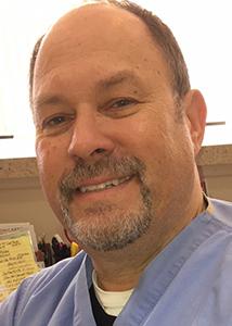 Dr. John Shapiro